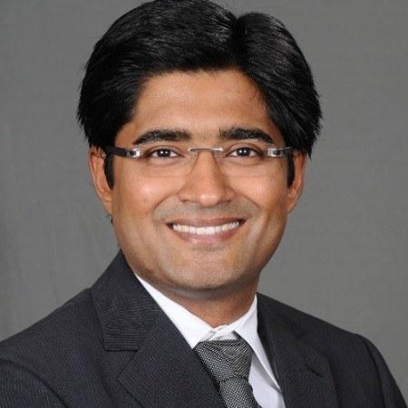 NHCT ICO Manish Ranjan