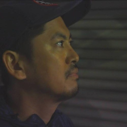 ICOVO ICO Tamon Fujiwara