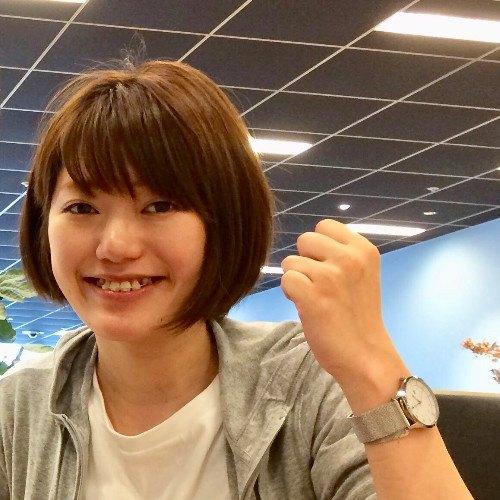 ICOVO ICO Haruna Tanaka