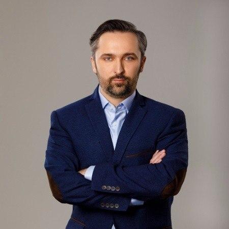 TrustBar ICO Ilya Anikin