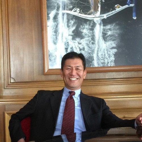 ICOVO ICO Masahiko Kumada