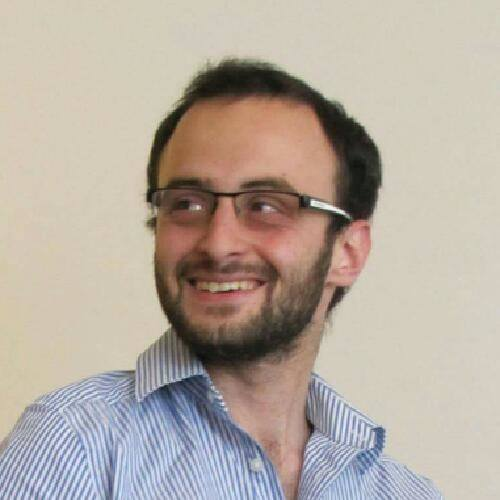 CoTrader ICO Eliezer Steinbock