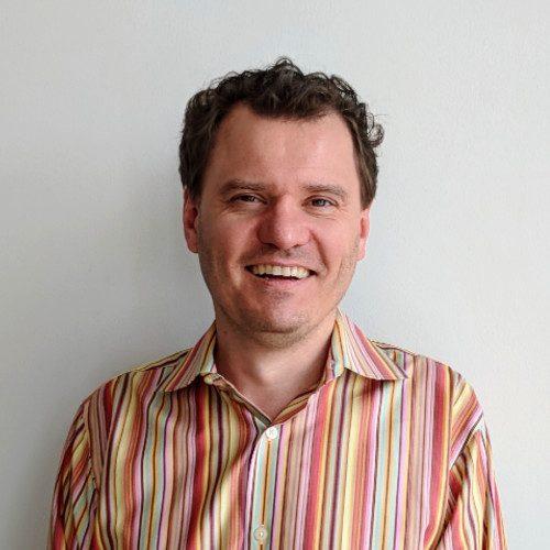 NOVAM ICO Ian Perschke