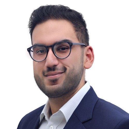 Gath3r ICO Farrukh Shaikh