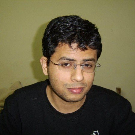 NHCT ICO Praveen Dwarkanath