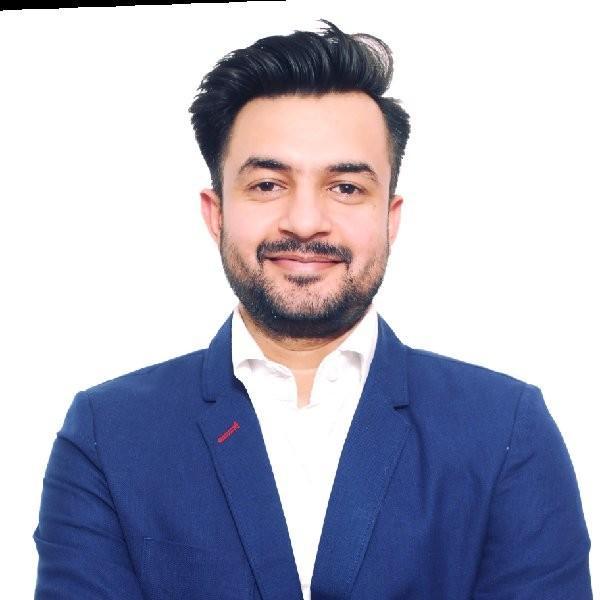 Gath3r ICO Udit Sharma
