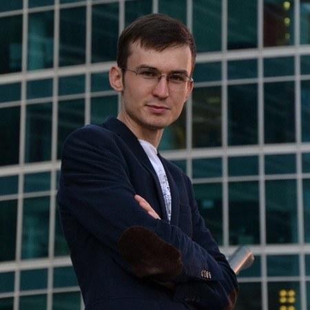FortFC ICO Andrey Didenko