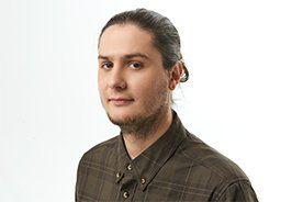 FortFC ICO Ivan Gribko
