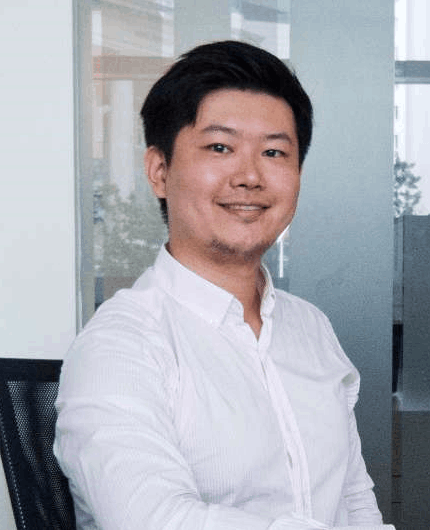 IDAC ICO Chao Guo