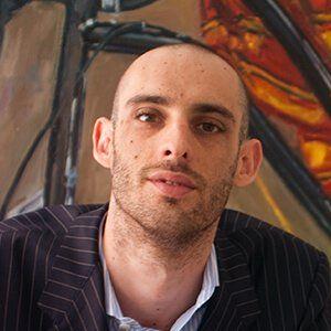 FidelityHouse ICO Francesco Fasanaro