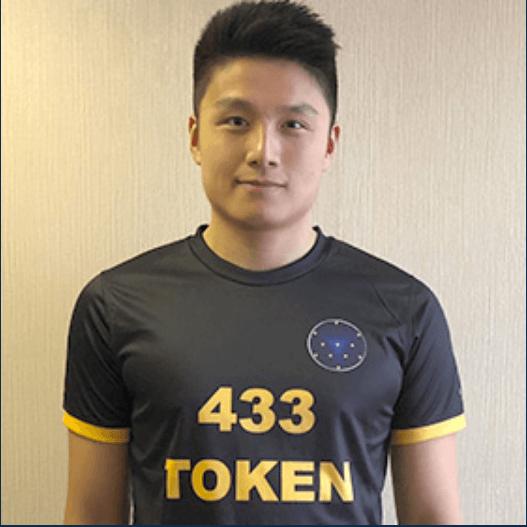 433 Token ICO Jason Sze
