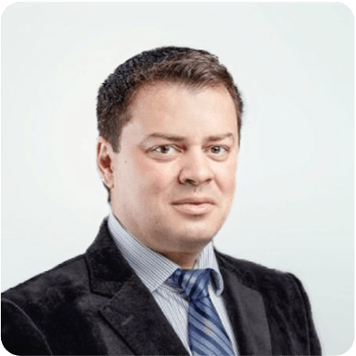 Elrond Network ICO Andrei Pitis