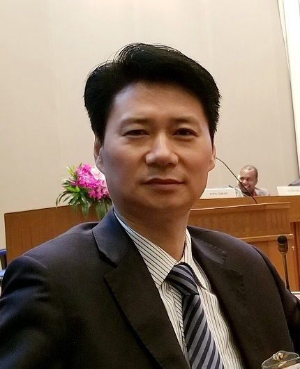 IDAC ICO Jiping Cui
