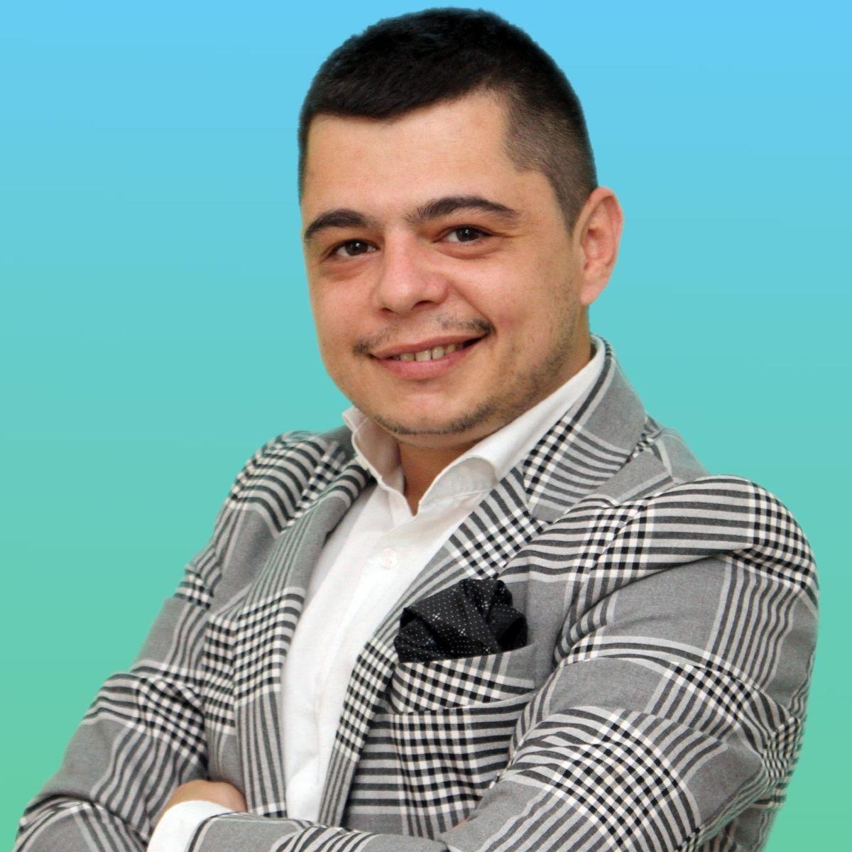 CURES Token ICO Vasil Alyoshin