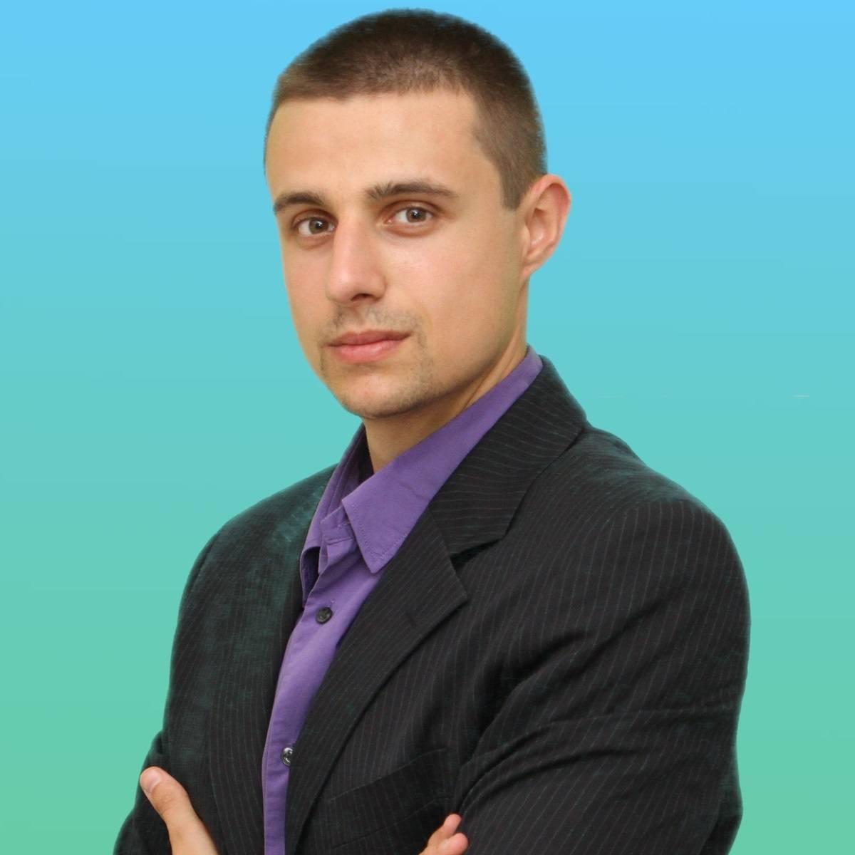 CURES Token ICO Aleksandar Aleksandrov
