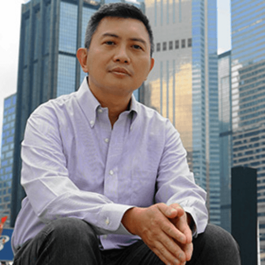 433 Token ICO Alex Fong