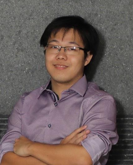 IDAC ICO Kevan Chong