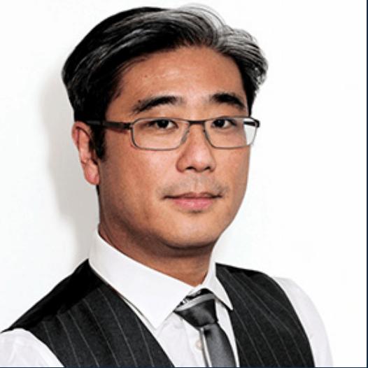 433 Token ICO Anthony Huang