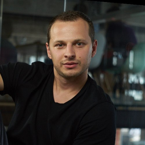 Jarvis Exchange ICO Neno Baynov