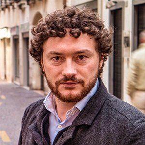 FidelityHouse ICO Stefano Giomo