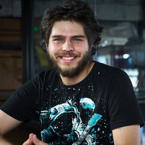 Jarvis Exchange ICO Petar Kirov