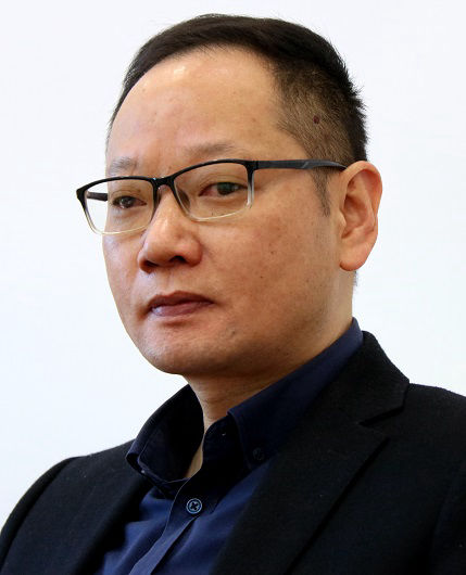 IDAC ICO Changlin Lu