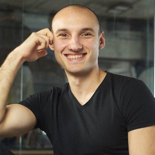 Jarvis Exchange ICO Ivan Zhelyazkov