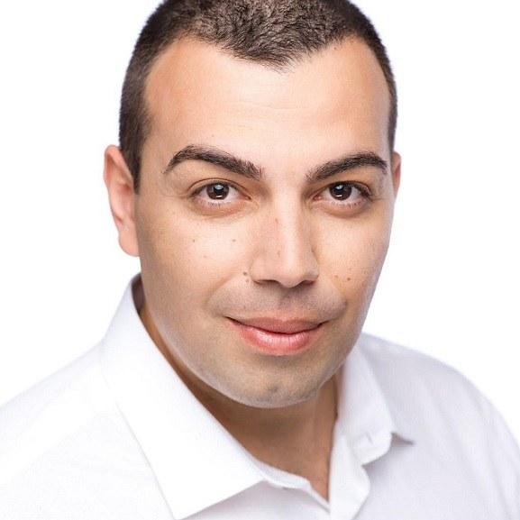 CURES Token ICO Alen Popovich
