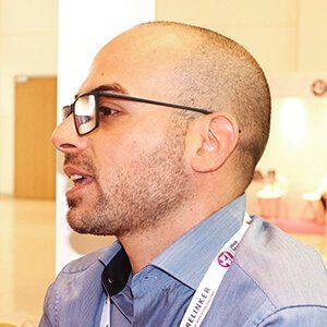 FidelityHouse ICO Giuseppe Chimenti