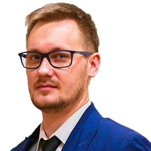 FidelityHouse ICO Vladimir Nikitin