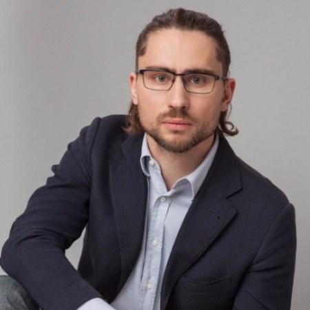 Membrana ICO Anton Mogilevskiy