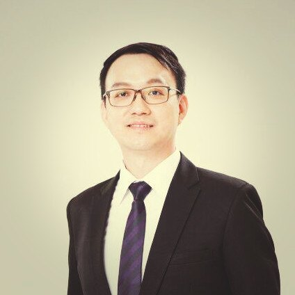 ioeX ICO Michael Wu