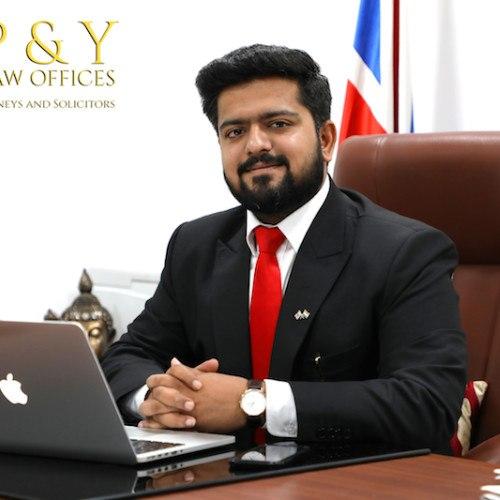 RigoBlock ICO Santosh Pandey