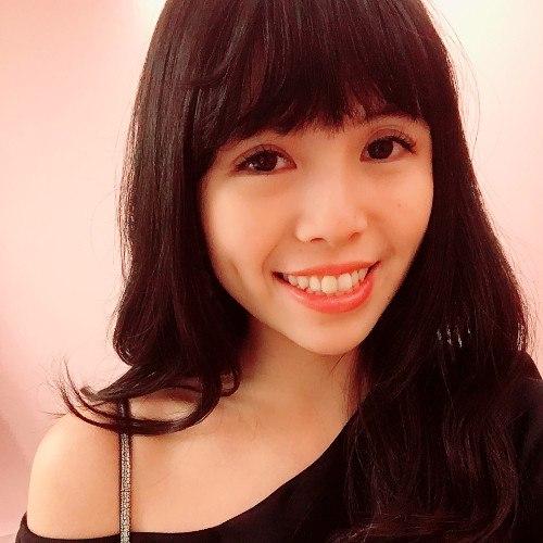 ioeX ICO Monika Lin