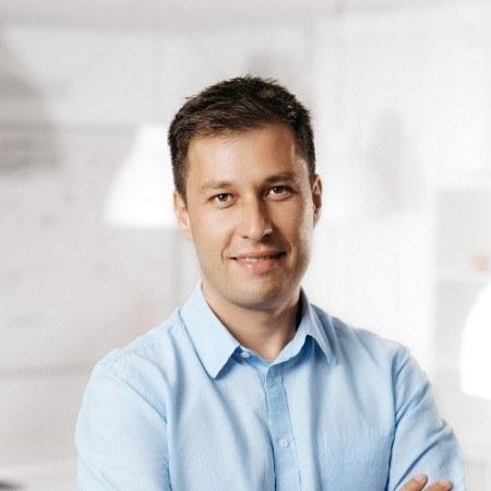 RigoBlock ICO Primoz Kordez