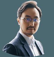 Encrybit ICO Derrick Liu