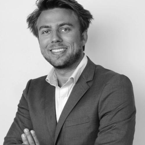 BlueOcean ICO Erik Roussel