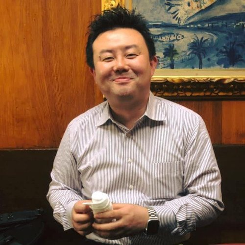 Faireum ICO Mitsunori Kamimura