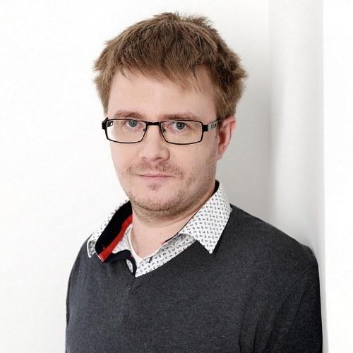 Faireum ICO Marcin Zduniak