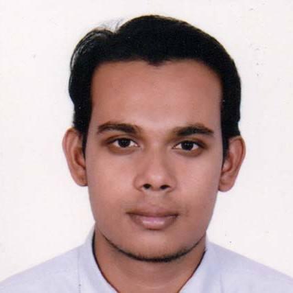 AhrvoDEEX ICO Sakil Mahmud