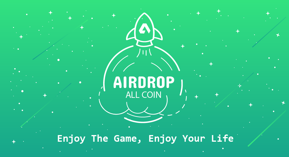 All In One airdrop