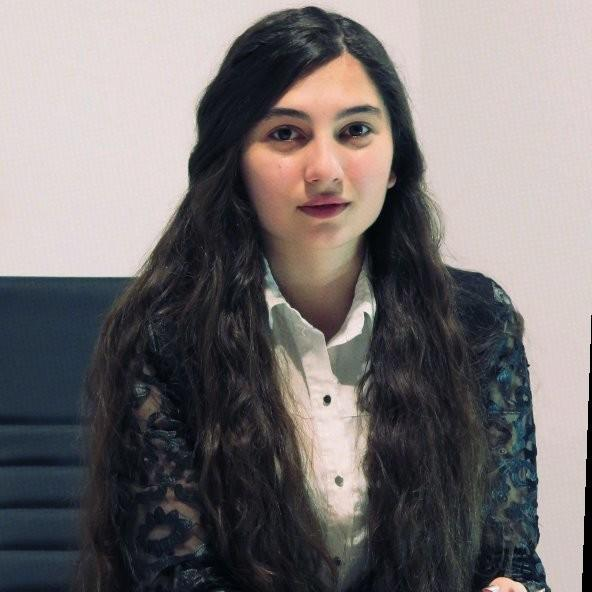 BitherPlatform ICO Natia Nargizashvili