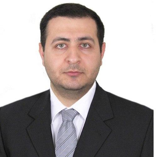 BitherPlatform ICO Vladimer Kurdadze