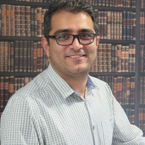 BitherPlatform ICO Ali Ghasemirad