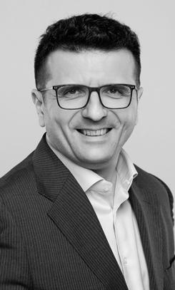 Chaineum ICO Daniele Turani