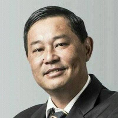 TradeCloud ICO Mark Cheong