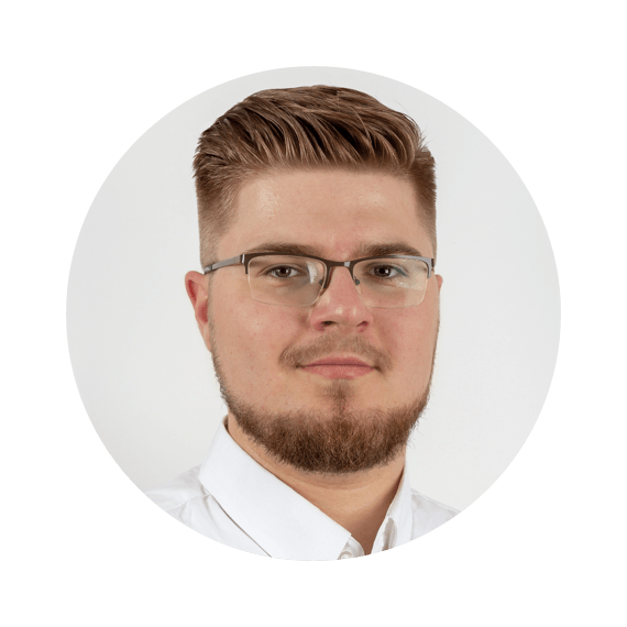 ROKKEX ICO Modestas Markevicius