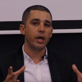 Stellerro ICO Elad Kofman