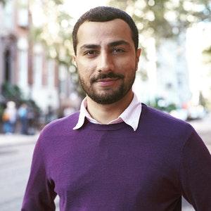 Blockstack ICO Muneeb Ali