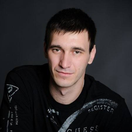 PrepayWay ICO Nikolai Kalinin